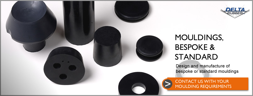 Contact us with your rubber moulding requirements