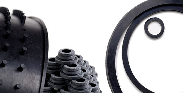 Delta Rubber supply Rubber Matting | Rubber Sheet | Washers