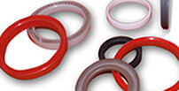 Hydraulic Seals & Rubber O Rings