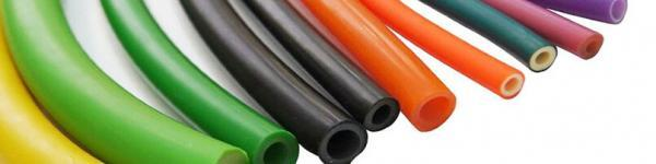 Rubber Hose and Rubber Tubing