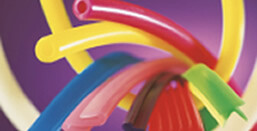 Silicone Extrusions & Tubing