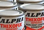 Alpha Thixofix Contact Adhesive
