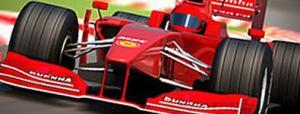 Rubber and rubber components for motorsport