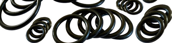 Rubber O Rings and Rubber Seals