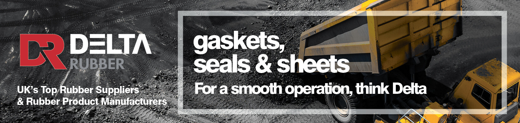 Specialist rubber components and seals for construction
